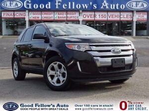 2014 Ford Edge SEL, AWD, 6 CYL, 3.5 L