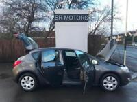 2012 Vaux/Astra 1.6i 16v VVT ( 115ps ) Exclusiv(GOOD HISTORY,WARRANTY)