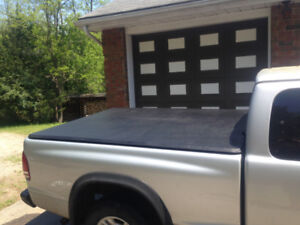 Tonneau Cover - Truck Bed Cover