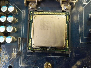 Intel Core i5-750 2.66 GHz Quad Core CPU
