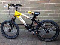 "Raleigh hotrod child's 18"" inch bike boys bmx"