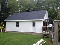 Garages, Decks, Renovations, Pool Houses and Storage Sheds
