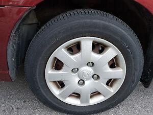2002 Nissan Sentra GXE Sedan Oakville / Halton Region Toronto (GTA) image 7