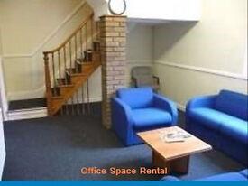 Co-Working * Cheltenham Road - Redland - BS6 * Shared Offices WorkSpace - Bristol