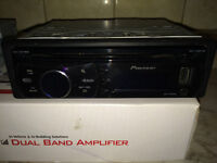 Aftermarket CD Players (USB & Line input) $30.00 each
