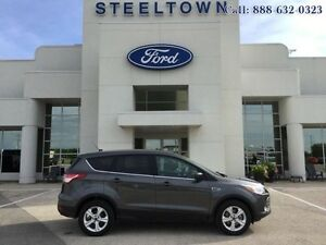 2015 Ford Escape SE AWD  - Certified - $162.15 B/W