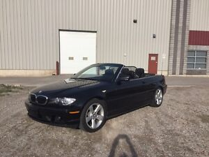 2006 BMW 325CI Convertible Safetied & Etested
