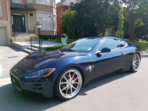 -*-2008 Maserati Grand Turismo **SUPER CLEAN, MUST SEE!**