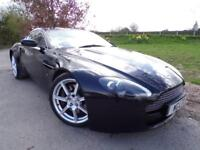 2006 Aston Martin Vantage 2dr Sat Nav! Heated Seats! 2 door Hatchback