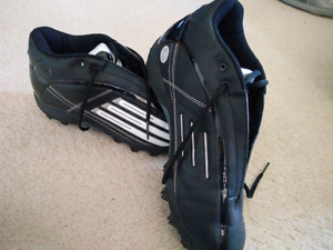 Brand new Adidas soccer cleat