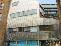 (Kings Cross - WC1X) Office Space to Rent - Serviced Offices Kings Cross