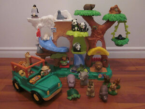 Zoo Fisher Price * ZooTalkers
