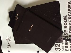 SONY Xperia D2306