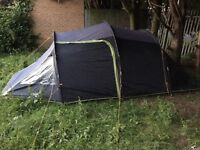 FOR SALE... Vango beta 450 tent.