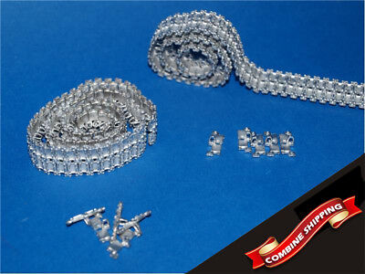 Sector35 3512-SL Assembled metal tracks for T-90 tank 1/35 for sale  Shipping to Canada