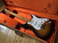 Fender American Vintage Reissue 57 / AVRI 57