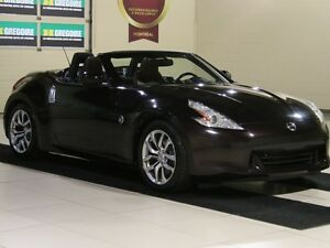 2010 Nissan 370Z Touring A/C CONVERTIBLE MAGS BLUETOOTH