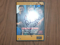 Autographed Trailer Park Boys Seasons 1-2 DVD