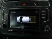 2016 Volkswagen Polo 1.2 TSI Match 5dr HATCHBACK Petrol Manual