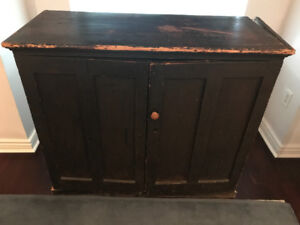 Own a piece of Canadiana pine furniture - $500