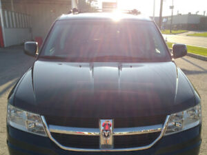 2010 Used Dodge Journey 7 seater for sale CAD$8850.00
