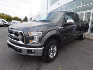 Ford F-150 V6 EcoBoost+SYNC+MAG 2016