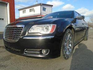 Chrysler 300 4dr Sdn V8 300C RWD 2012