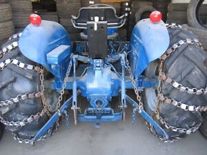 FARME TRACTRO FORD 3000
