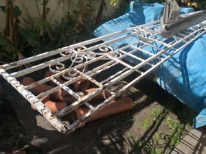 Metal railings - FREE