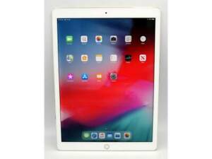 Apple iPad Pro 2nd Gen A1671 256Gb White 024900173213 Rockingham Rockingham Area Preview