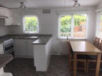 **Stunning Brentmere Twin lodge for sale, White Cross Bay Park and Marina, Lakes
