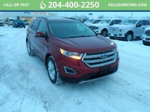 2015 Ford Edge SELAwd Leather Navigation