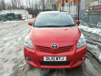 2010 Toyota Verso 2.2 D-CAT T Spirit 5dr (7 Seats) MPV Diesel Automatic