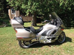 BMW LT1200  Luxury Motorcycle