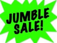 Jumble Sale - 31st Pentland Scouts - Juniper Green - 6 May 2017