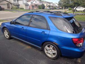 2004 Subaru WRX for sale (As is)