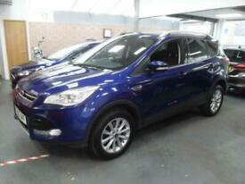 image for 2015 Ford Kuga TITANIUM 2.0TDCI 4X4 AUTOMATIC Hatchback Diesel Automatic