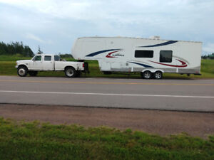 Need your Trailer relocated?