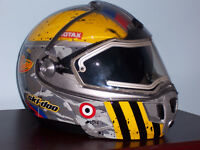 Casque BRP Racing Edition limited