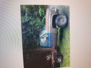 1981 to 1987 chev or trade for 450 can am atv
