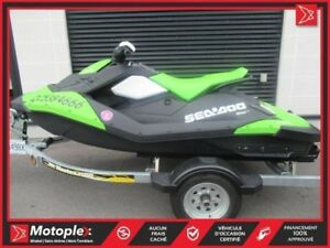 2016 Sea-Doo/BRP Spark 900