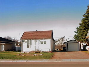 Home for Sale in Unity SK-MLS # 590764 - REDUCED!