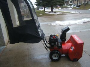 MURRAY SNOWBLOWER FOR SALE