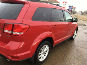 2014 Dodge Journey SXT SUV, Crossover 7 Passenger