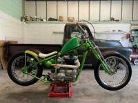 Used Custom bobber for Sale | Motorbikes & Scooters | Gumtree