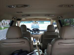 2005 Honda Odyssey Van
