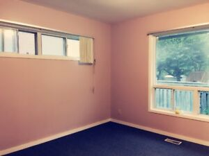 3 bedroom bungalow for rent ready July 1