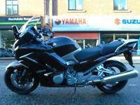 Yamaha FJR1300 AE Low rate finance and PCP deals available!