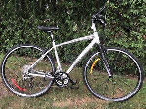 Vélo Femme Louis Garneau Urbania 3.0