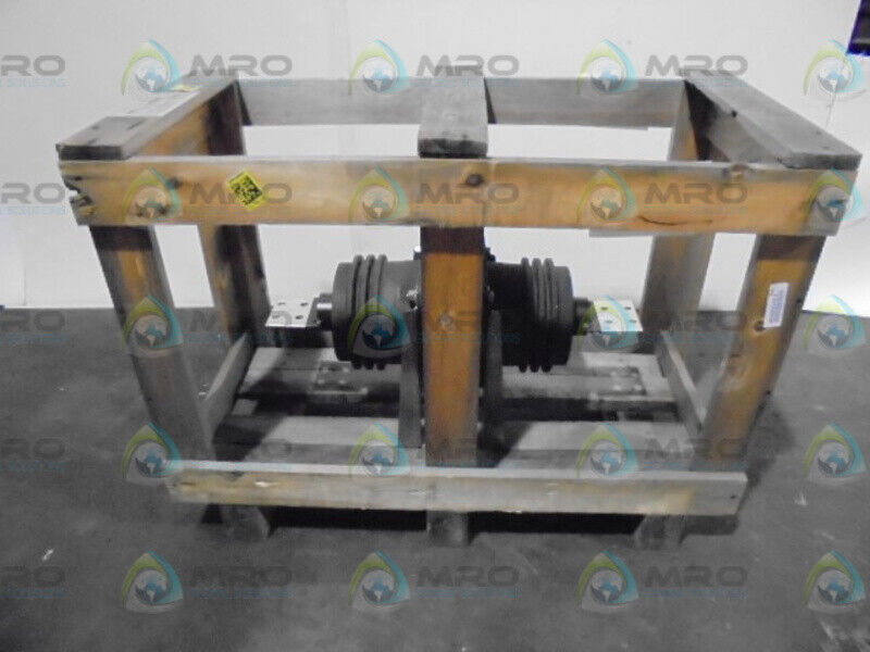 GENERAL ELECTRIC 753X030731 CURRENT TRANSFORMER * NEW IN CRATE *